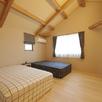 天然木の家モデルハウス フリー見学会3