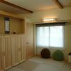 志賀高原モデルルーム2