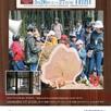 伐採体験とモデルハウス見学ツアー1