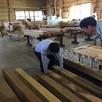 木組みの、こだわり素材を見にいこう。3