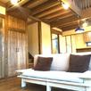 天然木の家完成見学会開催!2