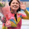 岡崎朋美さんの応援メッセージが届きました3
