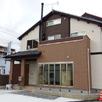 「郷の家」錦モデルハウス見学会1