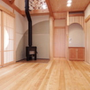 「郷の家」錦モデルハウス見学会2