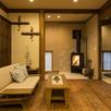 無垢の家『暖かさ体感見学会』1