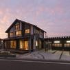 木造規格型住宅【郷の家】完成見学会1