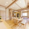 木造規格型住宅【郷の家】完成見学会2