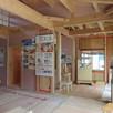 【上越市】お客様のお宅 構造見学会2