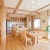【南区】お客様のお宅 新築完成見学会1
