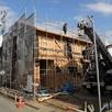信州。新の家モデル「構造編」2
