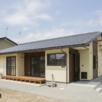 平屋の家1