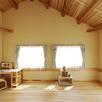 『無垢材の家』体験見学会3