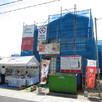【新潟市江南区】お客様のお宅構造見学会1