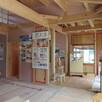 【上越市】お客様のお宅 構造見学会1