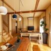 「木の家で健康に暮らす」真夏の見学会3