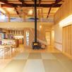 木のひらや 松本モデルハウス2