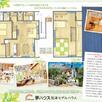 【木のひらや】松本市お客様の家完成見学会2