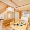 西和田の家 OPEN HOUSE1