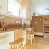 共有型二世帯住宅 完成見学会2