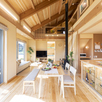 「木のひらや」モデルハウスオープン!2