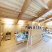 「木のひらや」モデルハウスオープン!3