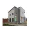 長岡モデルハウス1