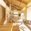 木のひらや OPEN HOUSE1
