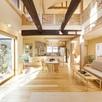新潟市北区*お客様の家新築完成見学会2