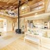 木のひらや&自由設計 モデルハウス見学会