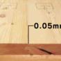 コラム「木材乾燥技術を収縮実験で比較しました」のサムネイル画像