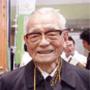 千葉大学名誉教授・日本インテリア学会名誉会長 小原二郎教授