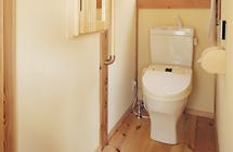 トイレ2セット 写真