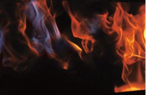 「オーロラ」演出機能 画像